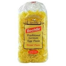 Bechtle Broad Egg Noodles - 17.5OZ