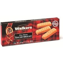 Walkers Shortbread Fingers - 5.3 OZ box