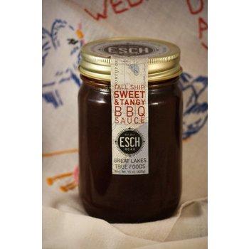 Esch Road Sweet & Tangy BBQ Sauce - 15 OZ