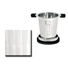 Metro Tea Eurotec Laser Screen Tea Filter