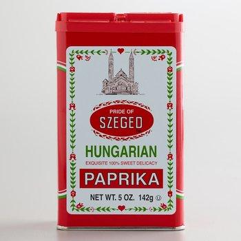 Szeged Sweet Paprika Spice Tin - 5OZ