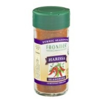 Frontier Harrisa Seasoning - 1.9 oz