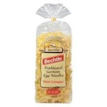 Bechtle Mini Lasagna Pasta - 17.6OZ