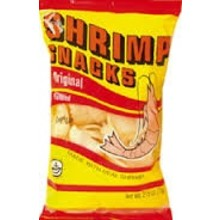 Marco Polo Shrimp Chips Ready To Eat - 2.5OZ