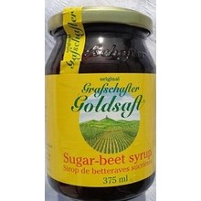 Graf Goldsaft Sugar Beet Syrup Jar - 16 OZ