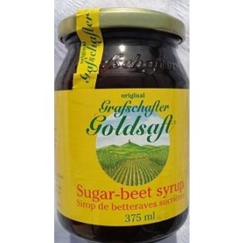 Graf Goldsaft Sugar Beet Syrup Jar - 16 OZ