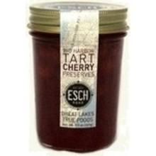 Esch Road Tart Cherry Jam - 9.5 OZ