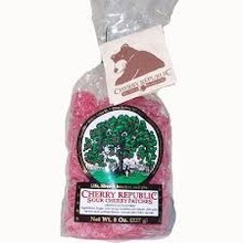 Cherry Republic Cherry Sour Patches 8 oz bag - 8 OZ