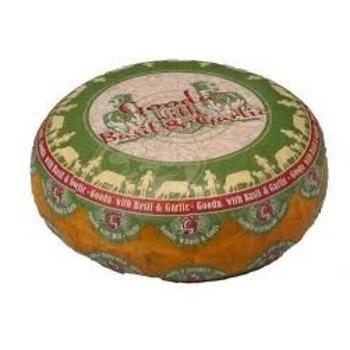Gooda Basil And Garlic - Pricer per pound