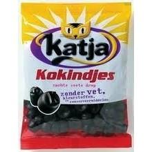 Katja Kokindjes - 17.5 OZ bag