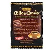 Balis Best Coffee Candy Bag - 5.3 OZ