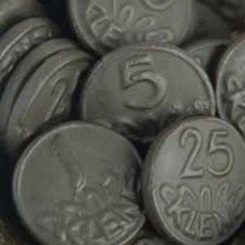 Klene Coins Kilo Bag - 2.2 LBS
