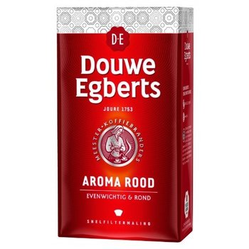 Douwe Egberts Aroma Coffee Rood 17.6 Oz Ground