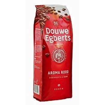 Douwe Egberts Whole Bean Coffee 17.6 Oz