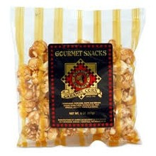 American Gourmet Gourmet Caramel Corn - 2 Oz Bag