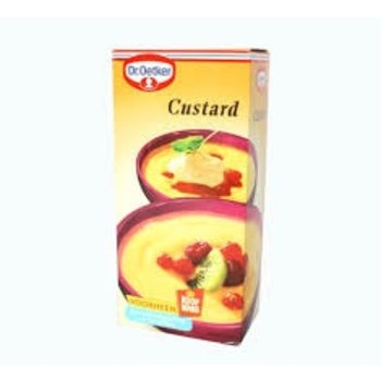 Dr Oetker Custard Powder - 14.1 oz