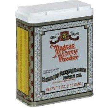 Sun Brand Curry Powder
