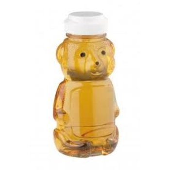 Big Prairie Farm Honey Bears - 12 OZ