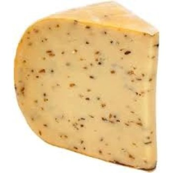 Cheeseland Gouda Spiced Aged - Price per pound