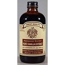 Nielsen Massey Pure Vanilla Extract 4 Oz