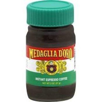 Medaglio D'Oro Inst Coffee - 2 OZ