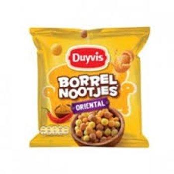Duyvis Borrelnootjes Oriental Mix - 10.5 Oz Bag