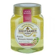 Breitsamer Acacia Tea Time Honey