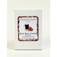 Creekside Grains CG Rootbeer Cookie Mix - 18 OZ