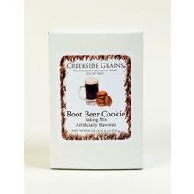Creekside Grains CG Rootbeer Cookie Mix - 18 OZ