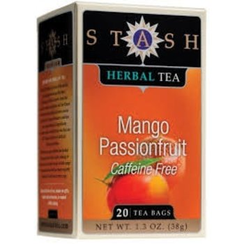 Stash Mango Passion Fruit Tea - 20 CT