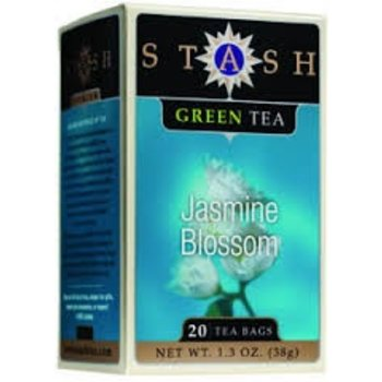 Stash Jasmine Blossom - 20CT