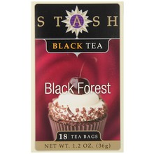 Stash Black Forest Tea bags 18 ct