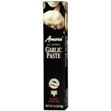 Amore Garlic Paste - 3.2 OZ