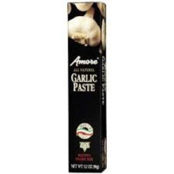 Amore Garlic Paste - 3.2 OZ