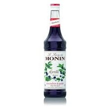 Monin Blueberry Syrup - 25.4OZ