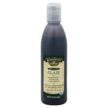 Bonavita Balsamic Vinegar Glaze - 10.6 OZ