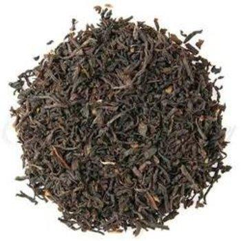 Decaf English Breakfast Black Loose Tea - 2 Oz Bag
