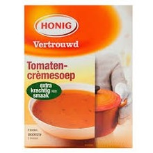 Honig Creme of Tomato Soup 4 oz