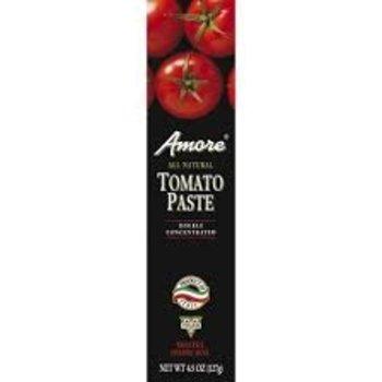 Amore Conc. Tomato Paste - 4.5 OZ