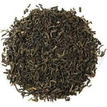 Organic Jasmine Green Dragon Loose Tea - 2 Oz Bag