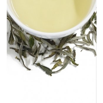 White Tea Mutan White Loose Tea - 2 Oz Bag