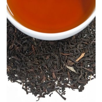 Earl Grey Black Loose Tea - 2 Oz Bag