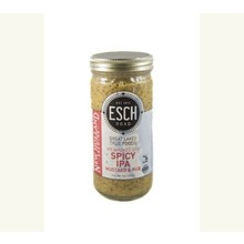 Esch Road Spicy IPA Mustard - New Holland 9 oz - 13 OZ Jar