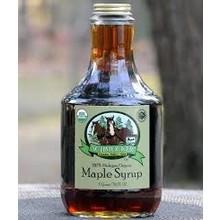 Schmucker Maple Syrup 100% Organic - 16 oz Jar
