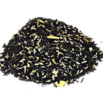 Snowflake Flavored Black Loose Tea - 2 Oz Bag