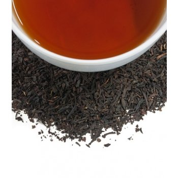 Big Red Sun Flavored Black Loose Tea - 2 Oz Bag