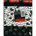 Venco Black & White Licorice 2.2 lb bag