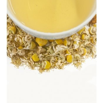 Chamomile Herbal Loose Tea - 2 Oz Bag
