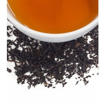 Paris Black Loose Tea - 2 Oz Bag
