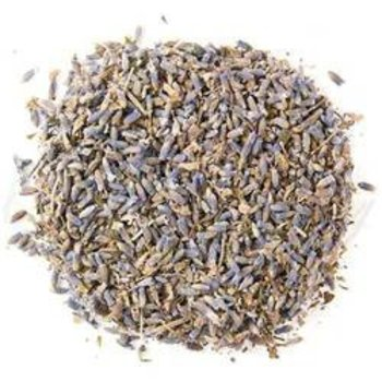 Organic Wild Tibetan Lavender Loose Tea - 2 Oz Bag